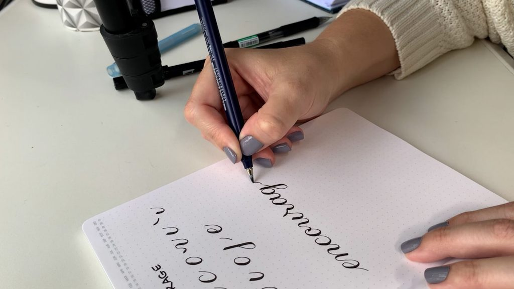 26 words in basic strokes word 5 encourage